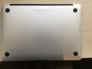 MacBookAir修理